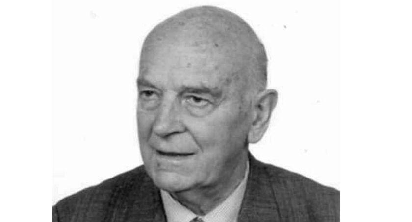 Znane osoby i celebryci , żyje Stanisław Szponder - zdjęcie, fotografia