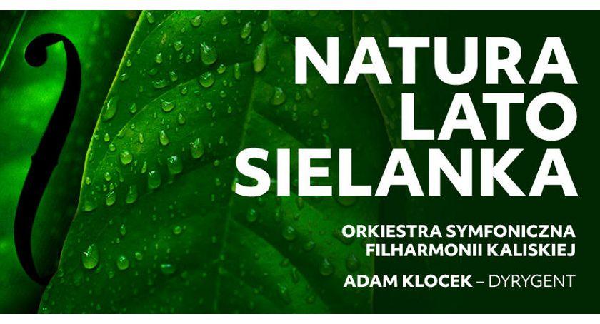 Koncerty, NATURA SIELANKA - zdjęcie, fotografia
