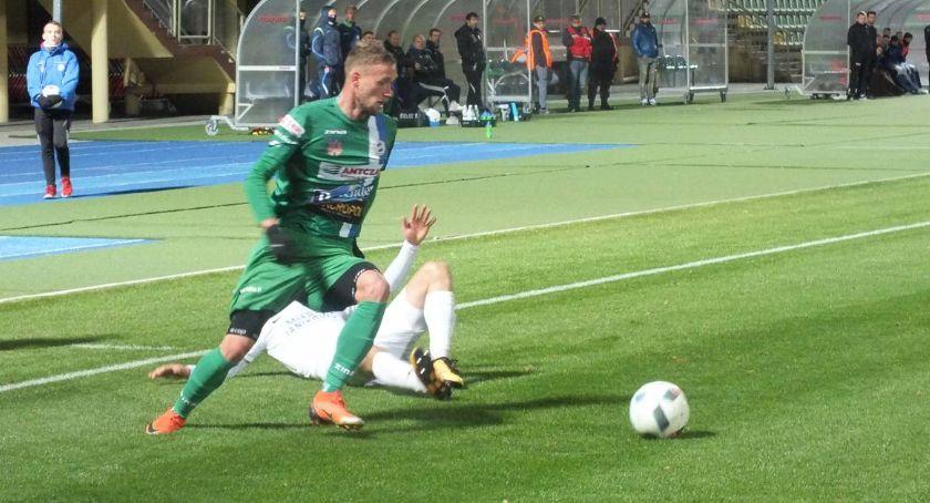Piłka nożna, Zostać liderem wiosny!!! - zdjęcie, fotografia