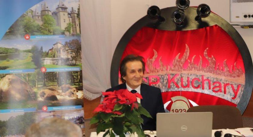 """Atrakcje i Ciekawostki, """"Kuchary Macew Popówek dawniej dziś"""" książka Stanisława Małyszki - zdjęcie, fotografia"""