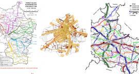 Plany transportowe - sztuka dla sztuki?