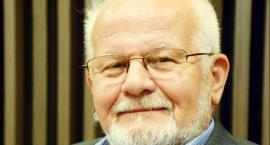 Mirosław Przędzik - skrzypek, który żadnej pracy się nie bał