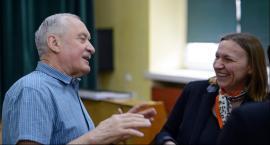 Krzysztof Wielicki - legenda światowego himalaizmu w II LO