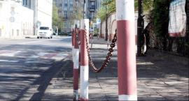 Znikną barierki