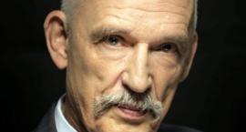 Lekcja dla nauczycieli - felieton Janusza Korwin-Mikke
