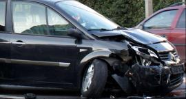 Samochodowi cwaniacy atakują także w Kaliszu