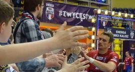 Energa MKS Kalisz z kompletem zwycięstw w rundzie spadkowej