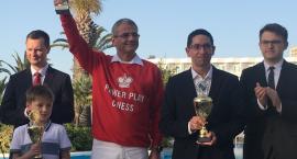 Wielkie sukcesy kaliskich szachistów na Mistrzostwach Świata