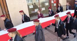 Kaliszanie uczcili Dzień Flagi Rzeczypospolitej Polskiej
