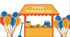 11 maja - Festyn Archeologiczny