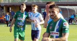 Przekleństwo remisów przełamane. KKS Kalisz znów wygrywa w III lidze - zdjęcia i video