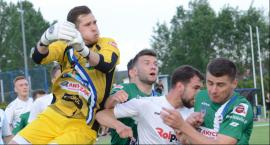 Piłkarze KKS Kalisz zagrają w finale wojewódzkiego Pucharu Polski