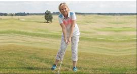 Odwiedzić kaliskie pole golfowe
