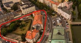PWSZ w Kaliszu otrzyma na własność zabytkowy budynek – byłą siedzibę Banku Gospodarstwa Krajowego