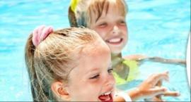 Dzień Dziecka w kaliskim aquaparku