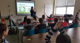 Warsztaty żywieniowe w kaliskich szkołach, czyli co jeść, by zdrowo żyć?