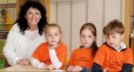 Kaliskie przedszkolaki wiedzą dużo o Polsce