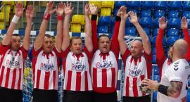 Mastersi grali w Kaliszu o mistrzostwo Polski w piłce ręcznej - wyniki - zdjęcia