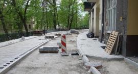Skończyli budowę czterech ulic, przed nimi kolejne
