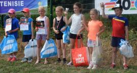 Jubileuszowe tenisowe Mistrzostwa Kalisza Dzieci i Młodzieży