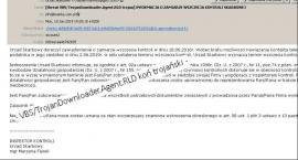 Uwaga na maile  podszywające się  pod Urząd Skarbowy