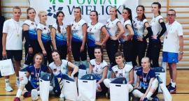 Kaliskie siatkarki mistrzyniami Polski