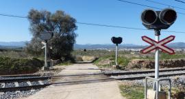 Przebudować niebezpieczny przejazd kolejowy