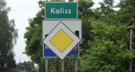 Znaki drogowe nie tam, gdzie trzeba