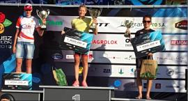 Sukces kaliskiej triathlonistki. Natalia Krawczyk mistrzynią Polski amatorek