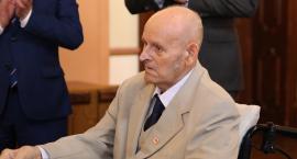 Honorowy tytuł dla Stanisława Paraczyńskiego