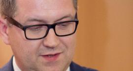 Były prezydent Kalisza Grzegorz Sapiński otrzymał posadę