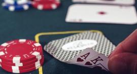 W Kaliszu  coraz więcej  uzależnionych  od hazardu