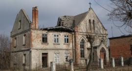 Straszydło zniknęło z krajobrazu Koźminka
