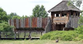 Rezerwat archeologiczny Zawodzie zaprasza na warsztaty. Także w dzisiejszą niedzielę