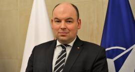 Jan Dziedziczak liderem listy PiS w okręgu kalisko-leszczyńskim