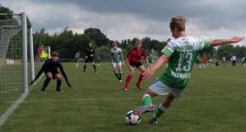 """Młodzi kaliscy piłkarze na podium turnieju """"Mała Piłkarska Kadra Czeka"""""""