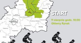Rajd rowerowy po Aglomeracji Kalisko- Ostrowskiej