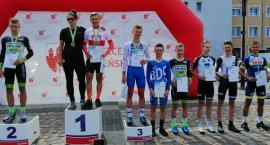 Niespodziewany sukces. Na Mistrzostwach Polski dwoje kolarzy KTK Kalisz zdobyło medale