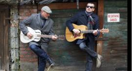 Już w tę sobotę zespół Bluesferajna zagra na dziedzińcu Calisia One