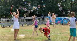 Bubble Day w Kaliszu - ZDJĘCIA