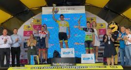 Mini Tour de Pologne - trzecie miejsce dla kaliszanina
