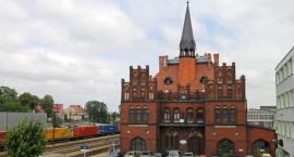 Dworzec remontują z dbałością o historię