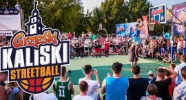W Kaliszu odbędzie się trzydniowe święto koszykówki ulicznej