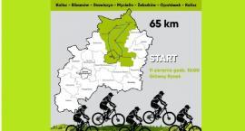 Rajd rowerowy po aglomeracji kalisko - ostrowskiej