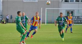 KKS Kalisz stracił pierwsze punkty w III lidze, remisując z Jarotą. W niedzielę mecz z Bałtykiem Gdynia - video