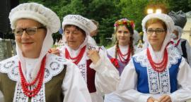 Festiwal muzyki tradycyjnej MELODIE STAMTĄD 2019.