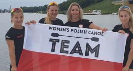 Polska czwórka z kaliszanką w półfinale Mistrzostw Świata