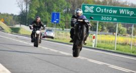 """Dziś kaliscy policjanci rozpoczynają działania """"Motocykl"""""""