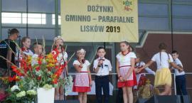 Kolejne udane dożynki w Liskowie - ZDJĘCIA