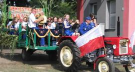Dożynki Gminno-Parfialne Gminy Szczytniki i Parafii w Iwanowicach - ZDJĘCIA